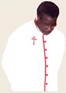 Pastor David Mc Ilwaine